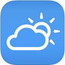 天气预报iPad版