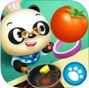 熊猫餐厅iPad版LOGO