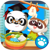 熊猫<font color='red'>博士</font>的小小家iPad版