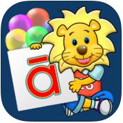 2Kids学拼音iPad版
