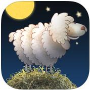 晚安小绵羊Pad版LOGO