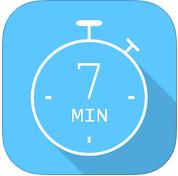 7分钟锻炼法iPad版