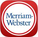 韦氏词典iPad版