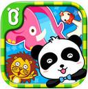 宝宝幼儿园iPad版LOGO