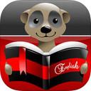 蒙哥英语原版阅读器iPad版