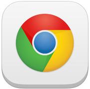 谷歌浏览器iPad版