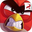 愤怒的小鸟2ipad版