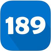 189邮箱iPad版LOGO
