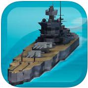 战舰打造iPad版