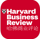 哈佛商业评论iPad版