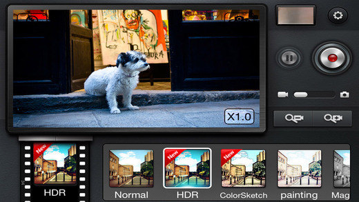 Movie360iPad版截图3