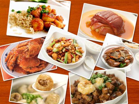 家常菜谱大全iPad版截图4