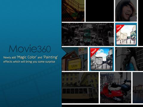 Movie360iPad版截图6