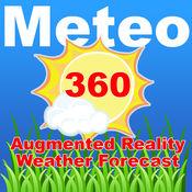 气象局360 增强天气现实
