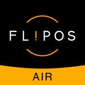 FLIPOS AIR - 自助点餐系统
