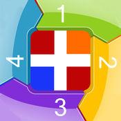 宝宝学数学:有趣的加法减法游戏LOGO