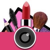 玩美彩妆- 自拍美颜相机LOGO