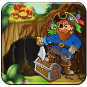 海盗寻宝游戏