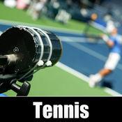 网球雷达测速仪 - 测量球的速度