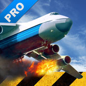 Extreme Landings Pro - 极限着陆LOGO