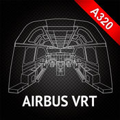 空客 A320 VR 虚拟模拟机教学