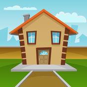 房产买卖租赁网-房产买卖租赁信息搜索和发布平台LOGO