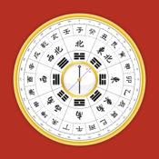 实景罗盘- 中国实景开运风水罗盘,买房看房装修必备