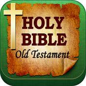 旧约圣经英文版HD 英语朗读有声同步双语播放器