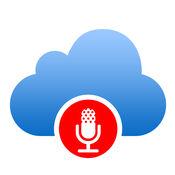 录音机 - 录音机 - 录音机和录像机的iCloudLOGO