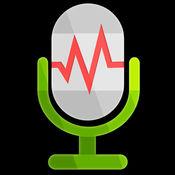 音频录音机:音频录音