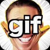 GIF制作 - 图片为GIF Maker和视频为GIF制作