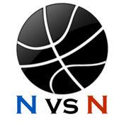 篮球赛分组