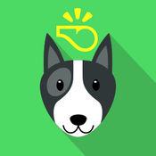 狗哨声训练驱狗神器