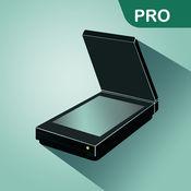 专业扫描仪 — OCR文字识别软件,JPG转PDF转换器