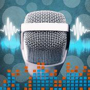 语音音频转换器 – 免费声音记录器同有趣的音频效果