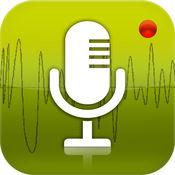 语音注精简版 - 语音和音频录音机助手For乐趣LOGO