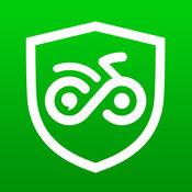 360骑卫士 - 机车安全管家