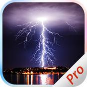 滤镜相机 - 闪电 & 风暴特效 - PRO