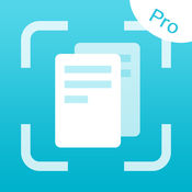 文字扫描 Pro - 最简单方便的图片转化文字神器LOGO