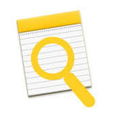文本搜索 - 备忘录和粘贴板搜索