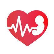 宝宝节拍 BabyBeat  - 胎儿心跳显示器LOGO