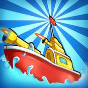 海战棋 - 在线游戏大厅