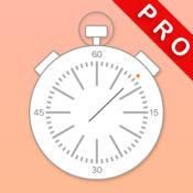 定时器&备忘录 专业版——任务清单,待办事项按时提醒LOGO