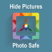 隐藏照片 - 照片保险箱LOGO