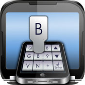 Number Pad - 数字键盘- 无线-数字小键盘