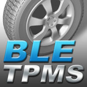 系统电子BLE TPMS