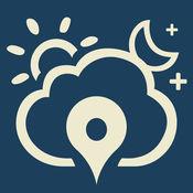 伟大航路 - 随手记录当下气候、航向与地标,即时街景与导航