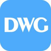 DWG看圖紙-支持CAD、天正、PDF迷你快速看圖