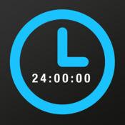 时间记录 HoursTracker - 时间块管理时间