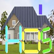房子操作系统LOGO
